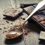 Шоколадът – Успокоение за жените в борбата за красота